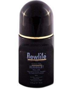 Alcohol Free Deodorant Roll On For Men