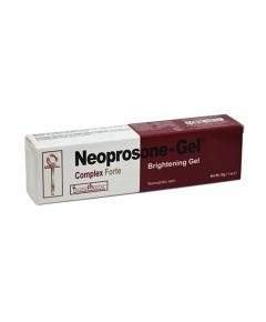 Neoprosone Brightening Gel