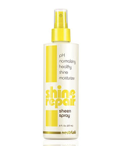 Shine Repair Sheen Spray