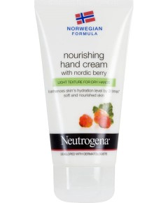 Neutrogena Norwegian Formula Nourishing Hand Cream