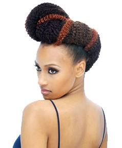 Janet Syn Afro Kinky Bulk