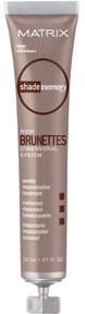 Shade Memory Rich Brunettes Dimensional System