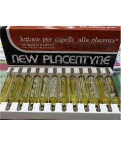 Placentyne Glass Tubes