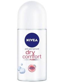 Women Dry Comfort 48H Deodorant Roll On