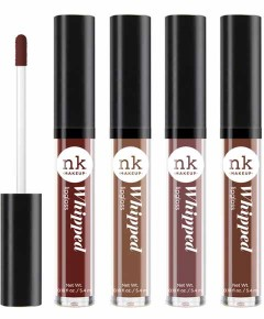NK Whipped Lipgloss