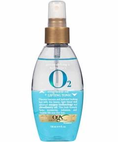 O2 Weightless Oil Lifting Tonic