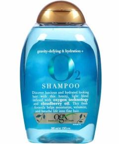 Gravity Defying And Hydration O2 Shampoo