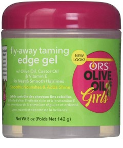 ORS Olive Oil Girls Fly Away Taming Gel