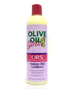 ORS Olive Oil Girls Moisture Rich Conditioner
