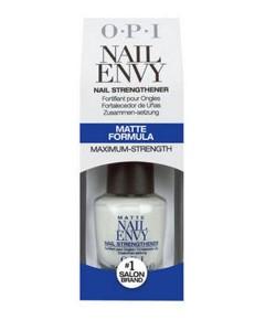 Nail Envy Nail Strengthener Matte Formula