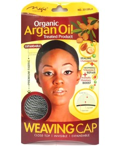 Weaves And Wig Caps Magic Collection Organic Argan Oil