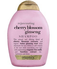 Rejuvenating Cherry Blossom Ginseng Shampoo