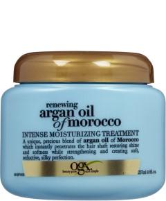 Renewing Moroccan Argan Oil Intense Moisturizing Treatment