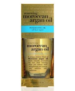 Renewing Moroccan Argan Oil Penetrating Oil