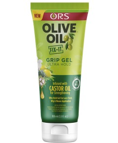 ORS Olive Oil Grip Gel Ultra Hold Infused With Castor Oil
