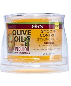 ORS Olive Oil With Pequi Oil Smooth Control Styling Gelee