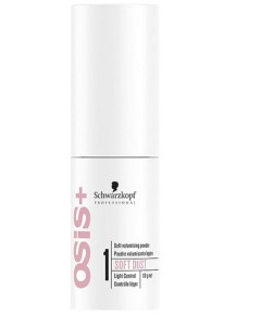 Osis Plus Soft Dust Soft Volumising Powder