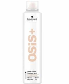 Osis Plus Boho Rebel Blond Pigmented Dry Shampoo 1