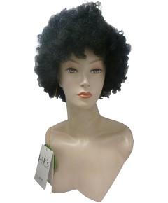 Paks Syn Jumbo Afro Wig