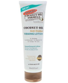 Coconut Oil Formula Coconut Oil Anti Oxidant Firming Lotion