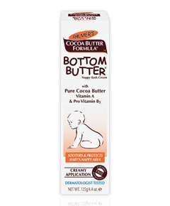 Cocoa Butter Formula Bottom Butter