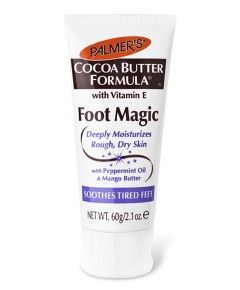 Cocoa Butter Formula Foot Magic Smoother Tired Feet