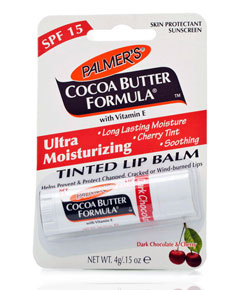 Cocoa Butter Formula Ultra Moisturizing Lip Balm Dark Chocolate And Cherry