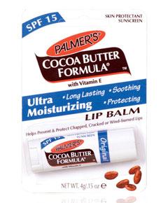 Cocoa Butter Formula Ultra Moisturizing Lip Balm Original