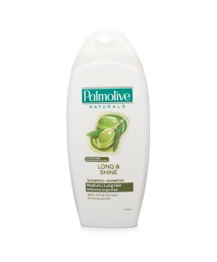 benefits of palmolive shampoo