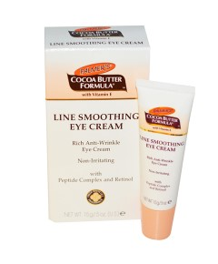 Cocoa Butter Formula Line Smoothing Eye Cream