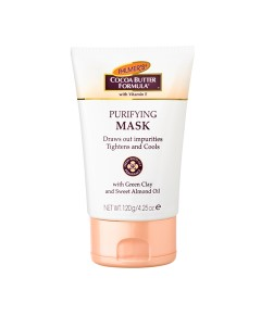 Cocoa Butter Formula Purifying Mask