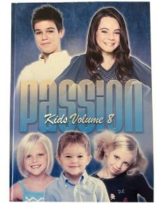 Passion Kids Volume 8