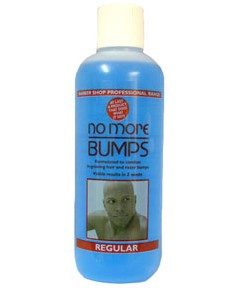 No More Bumps