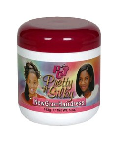 PCJ New Gro Hairdress