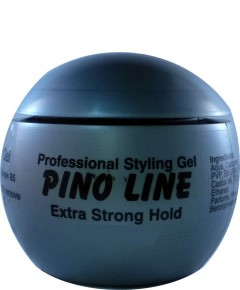Professional Styling Gel Extra Strong Hold