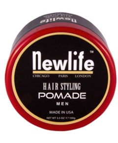 Hair Styling Pomade For Men