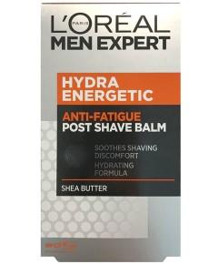 Men Expert Hydra Energetic Anti Fatigue Post Shave Balm