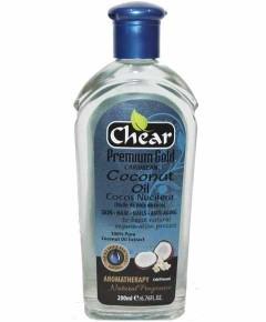 Chear Premium Gold Caribbean Coconut Oil