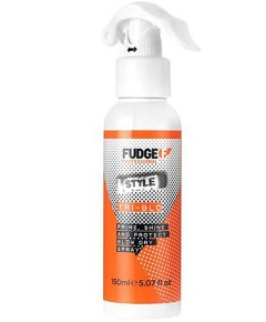 Tri Blo Prime Shine And Protect Blow Dry Spray