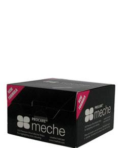 Premium Short Meche Strips