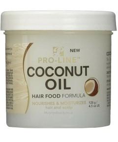Coconut Oil Hair Food Formula