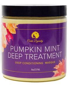 Pumpkin Mint Deep Treatment