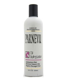 Parnevu Oil Styling Lotion