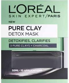 Pure Clay Detox Mask