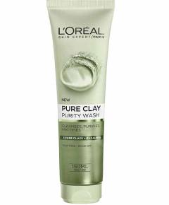 Pure Clay Purity Wash
