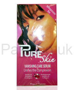 Pure Skin Vanishing Care Serum