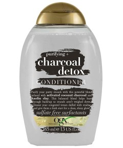 Purifying Charcoal Detox Conditioner