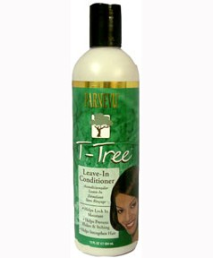 Parnevu T Tree Leave In Conditioner