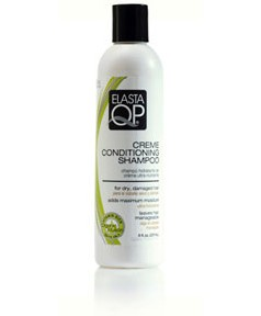 QP Creme Conditioning Shampoo