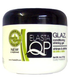 QP Glaze Conditioning Shine Gel